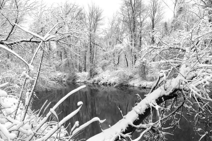 SnowyRiver