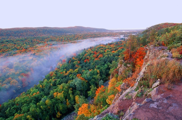 Porcupine_Mountain_Fall